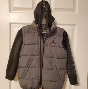 Jordan Thermal Jacket
